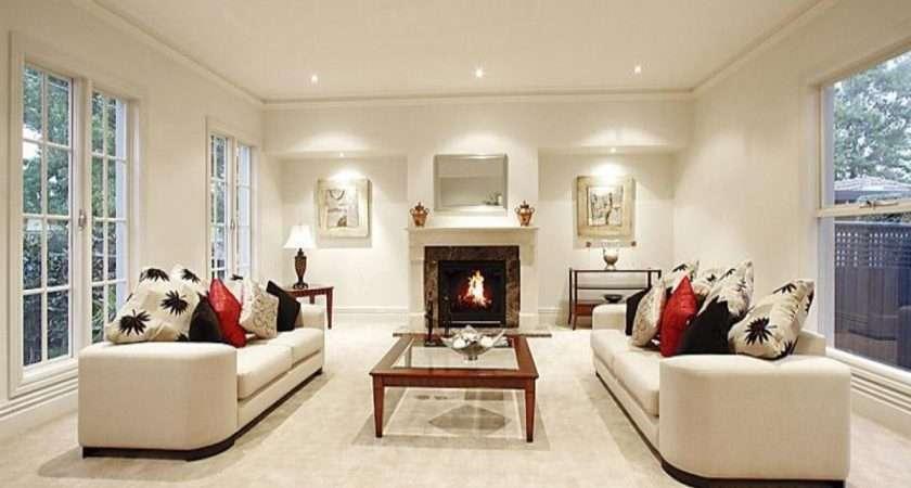 Home Idea Grey Cream Living Room Ideas