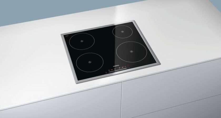 Home Integrated Appliances Hobs