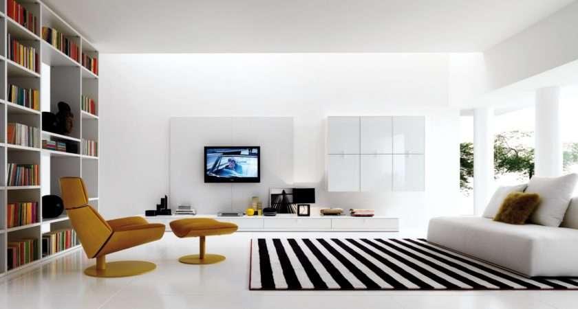 Home Interior Design Living Room Simple Decoration