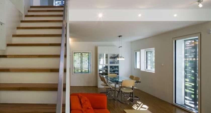 Home Interior Design Modern Architecture