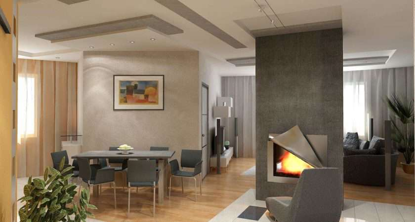 Home Interior Designs Ideas Computer