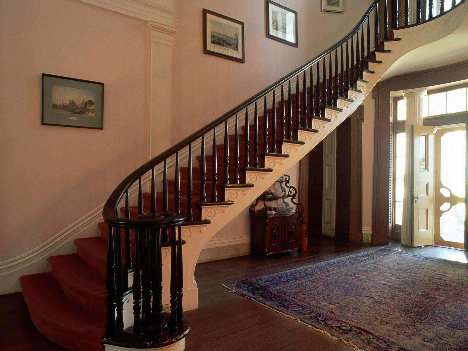 Home Interior Stairs Design Ideas