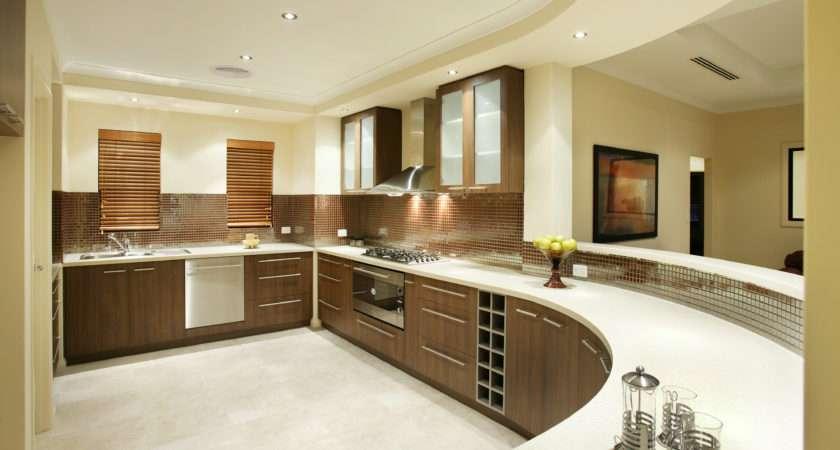 Home Kitchen Design Display