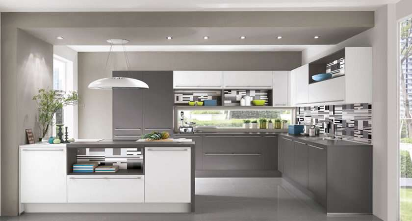 Home Kitchens Nobilia German