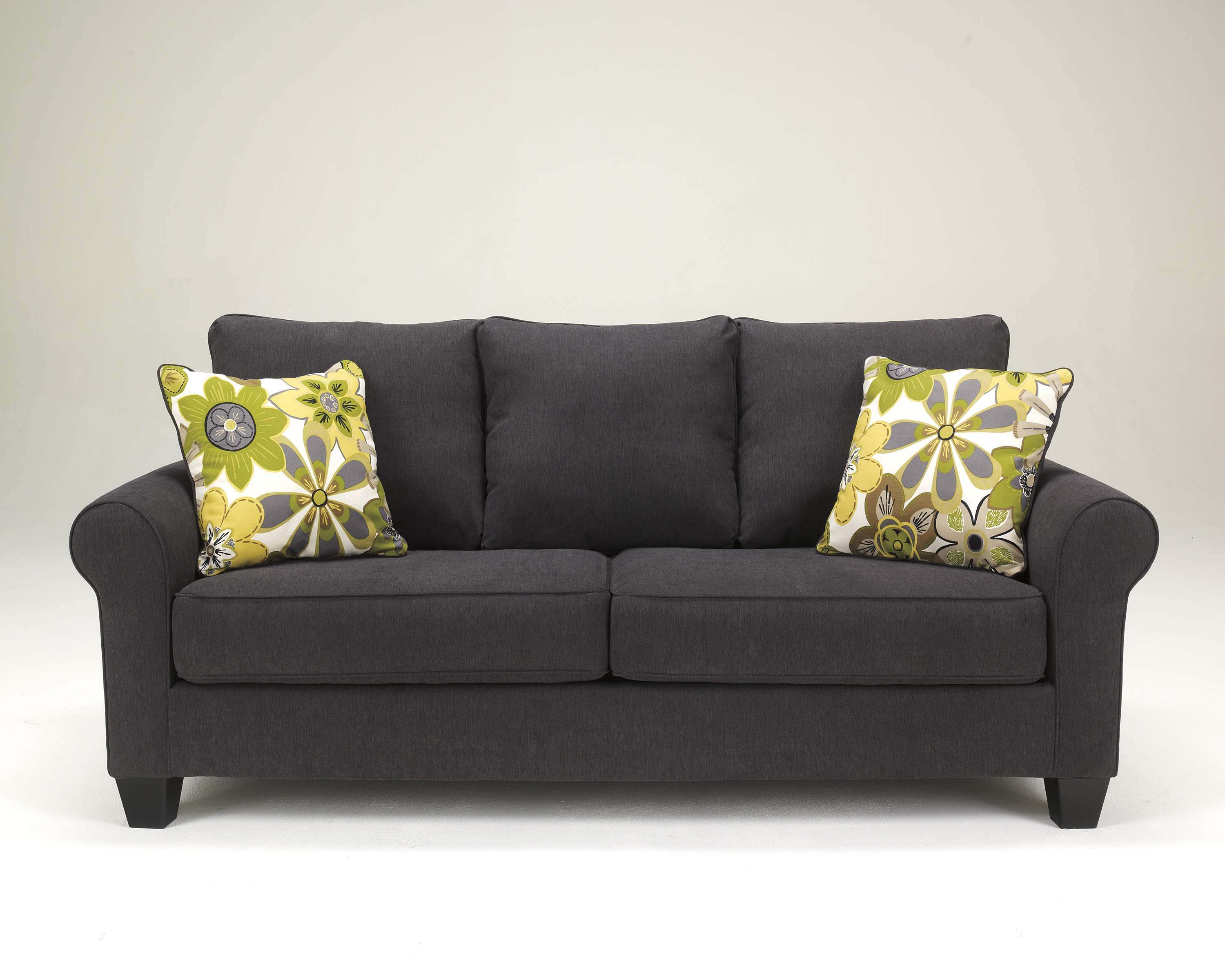 Home Living Room Stationary Sofa Nolana