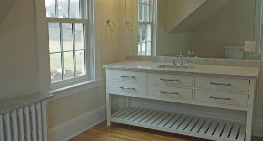 Home Now Has Six Beautiful Bathrooms