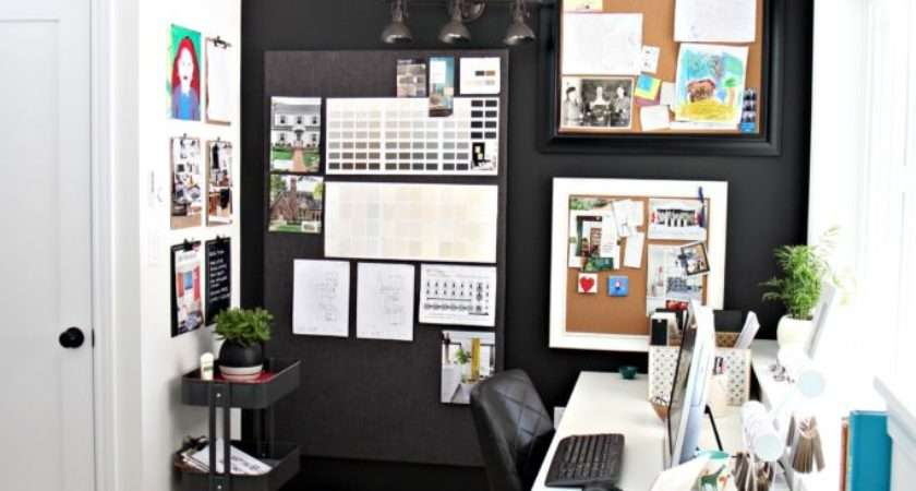 Home Office Decorating Ideas Kylie Interiors