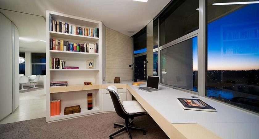 Home Office Design Ideas Those Have Multitasking Modern
