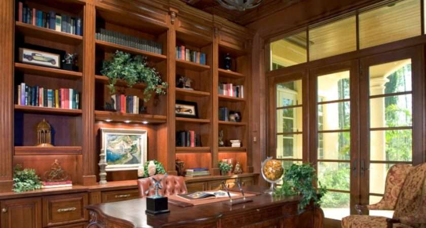 Home Office Designs Decorating Ideas Design Trends