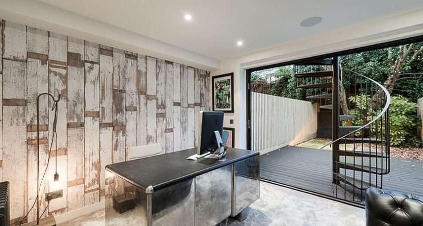 Home Office Detached House Desgn Sparks Property