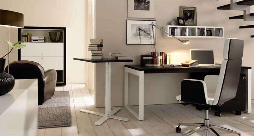 Home Office Ideas Photos