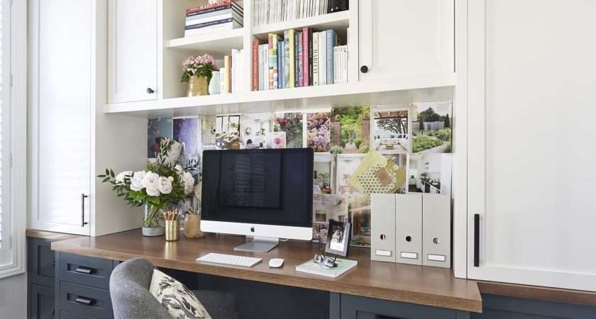 Home Office Ideas Working Your