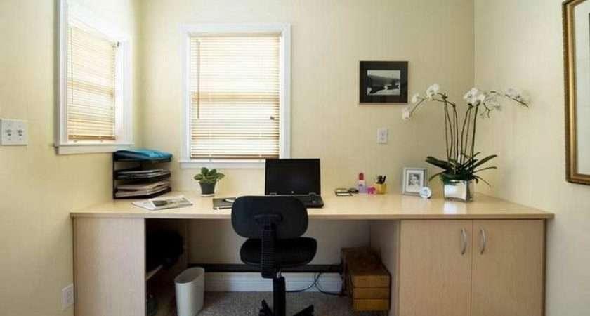 Home Office Paint Color Ideas Rilane