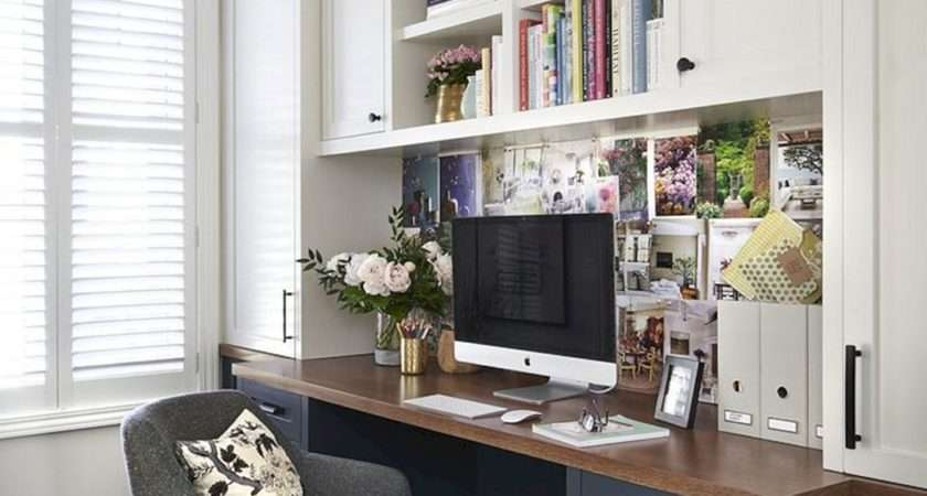 Home Office Study Room Designs