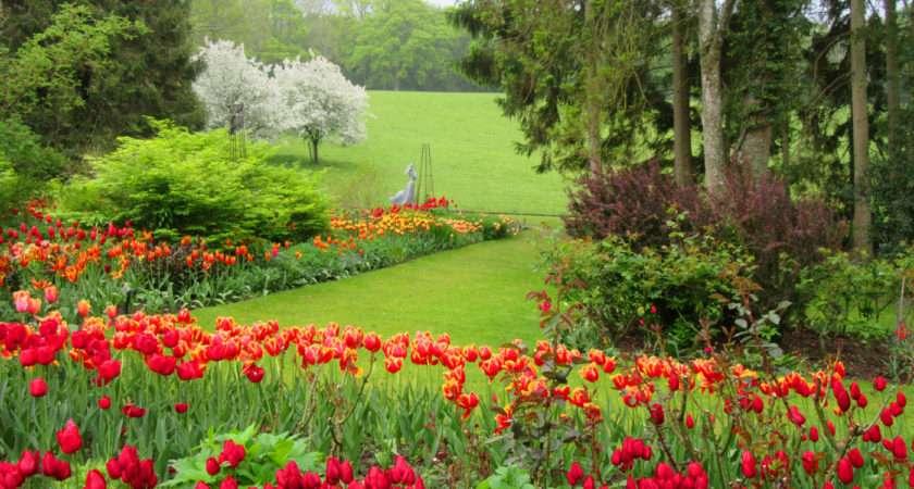 Home Pashley Manor Gardens