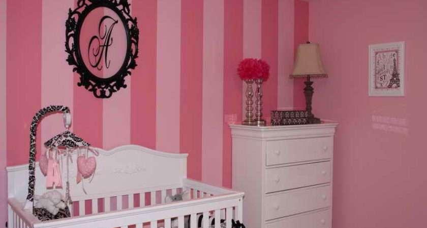 Home Planning Ideas Paris Room Baby
