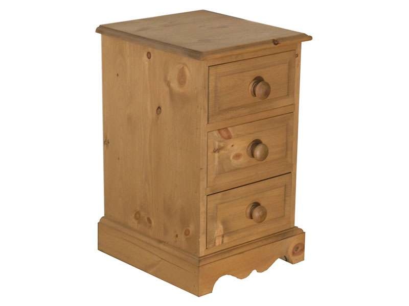 Home Products Westmorland Small Drawer Bedside