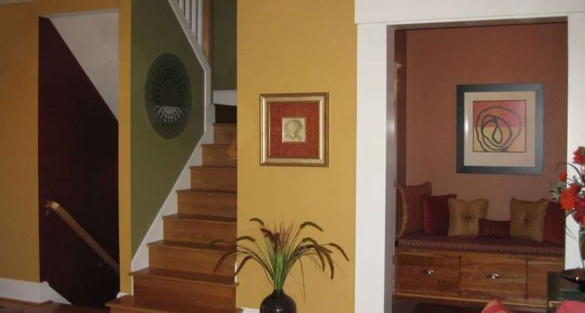 Home Renovations Ideas Interior Paint Colors Design