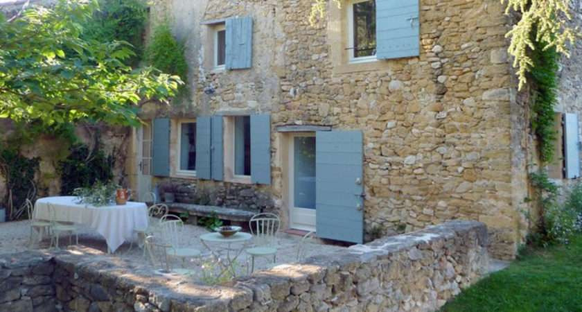 Home Rent Our Provence