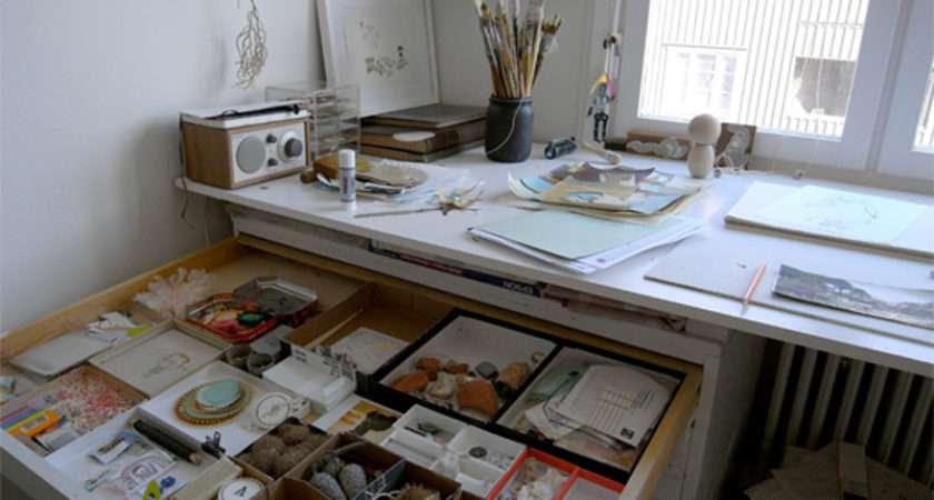 Home Studio Creative Ideas Craft Design Room Idea