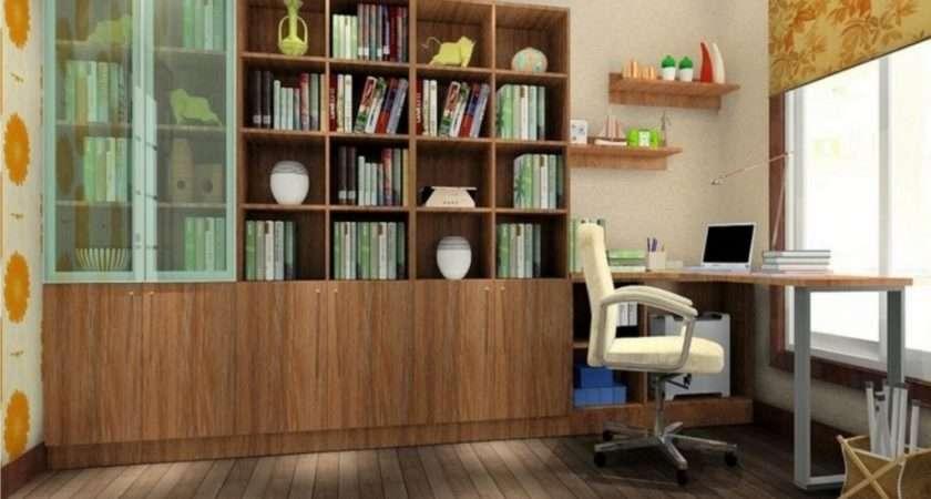 Home Study Design Ideas