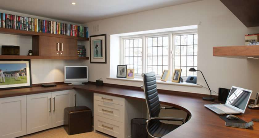 Home Study Furniture Eco Bradford Kitchens