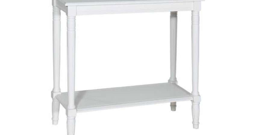 Home Style Chawston Hallway Console Table