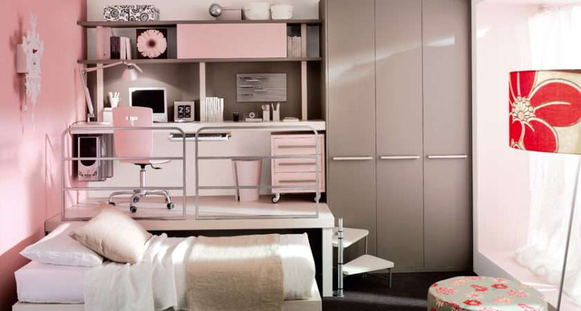 Home Teen Bedroom Designs Tumidei Small Design
