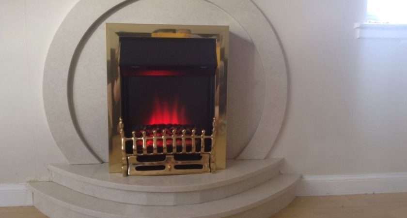 Homebase Fire Surround Buy Sale Trade Ads Great Prices