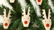 Homemade Christmas Ornaments Kids Can Make Parentmap