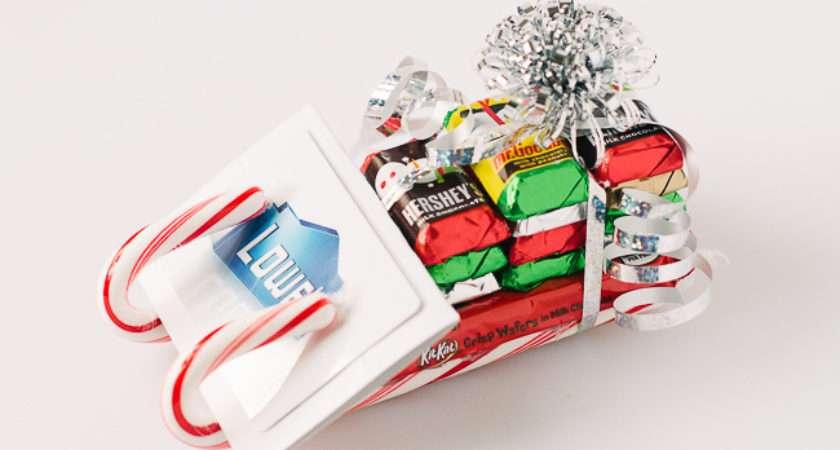 Homemade Secret Santa Gift Ideas Tip Junkie