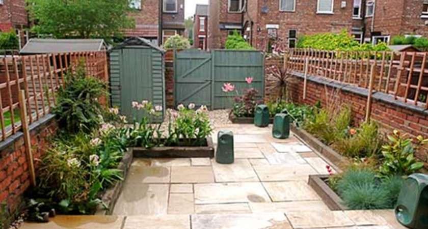 Homeofficedecoration Garden Design Ideas Grass