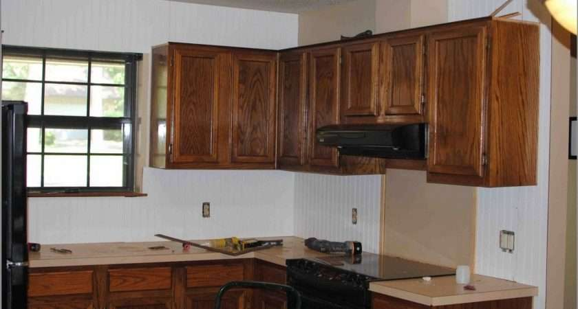 Homeofficedecoration Replace Kitchen Cabinet Doors Only