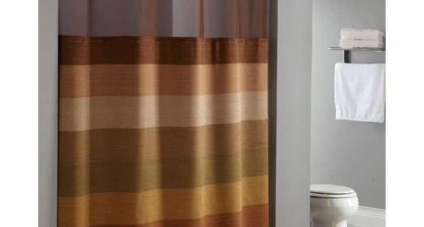 Hookless Shower Curtain Decor Ideasdecor Ideas