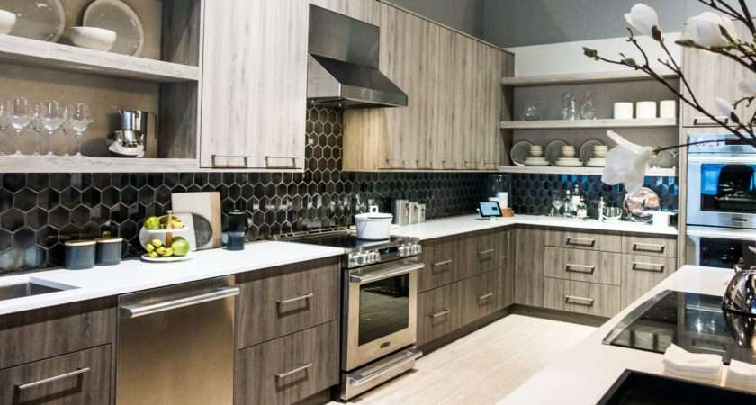 Hot Kitchen Design Trends