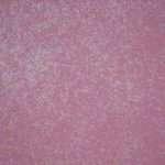 Hot Pink Wall Bling Glitter Paint Top Applied