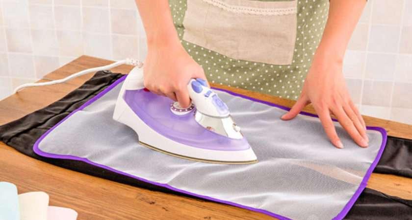 Hot Sale Clothing Heat Resistant Ironing Mat Mesh