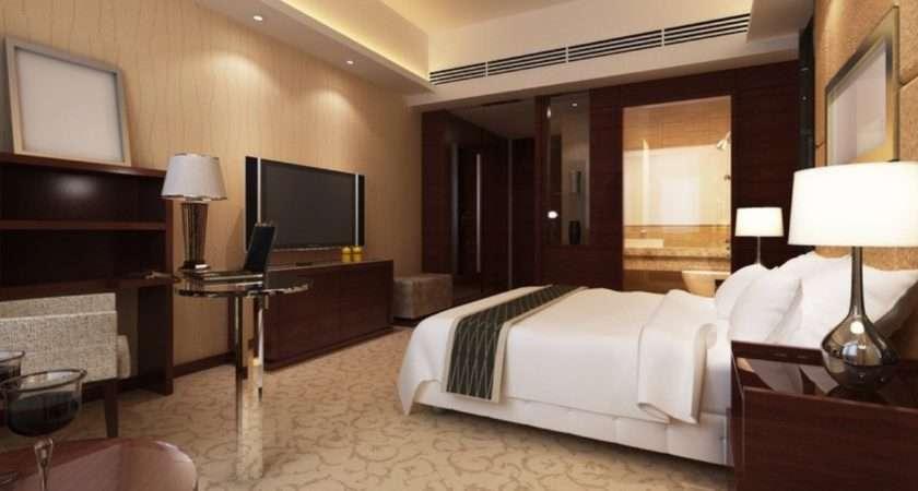 Hotel Bedroom Design House