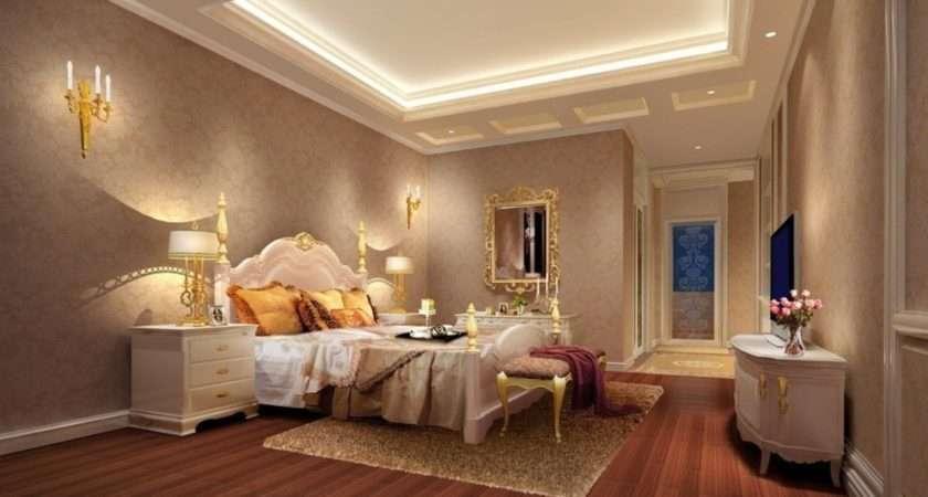 Hotel Design Luxury Bedroom