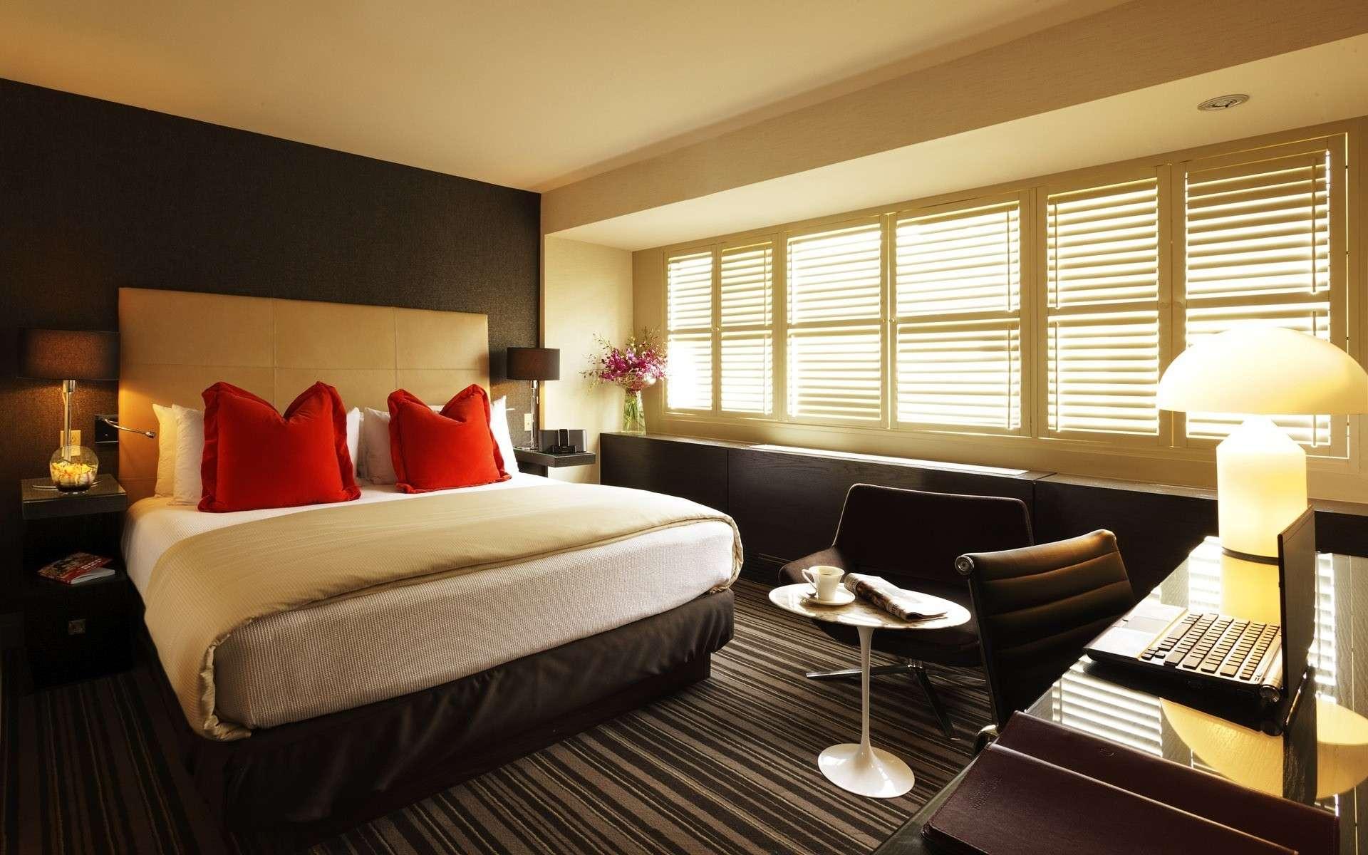 Hotel Room Photos