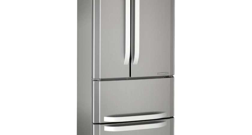 Hotpoint Ffu Fridge Freezer Rated Octer