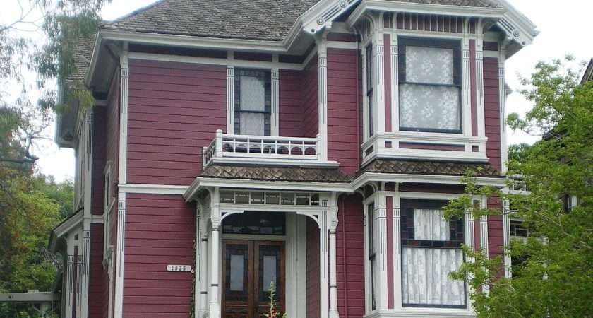 House Carroll Ave Los Angeles Charmed