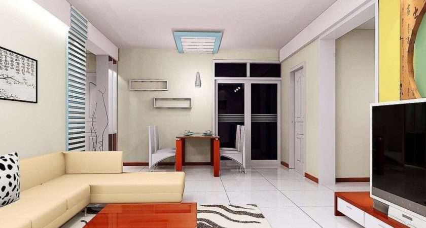 House Color Combinations Interior Design