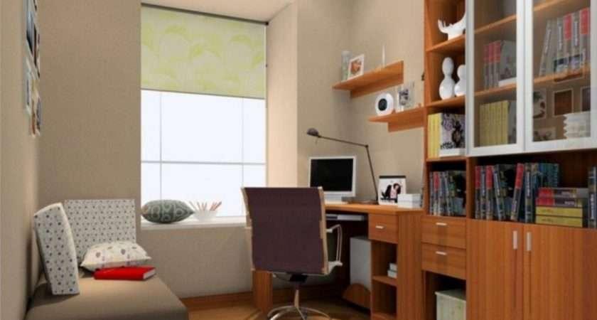 House Designs Interior Study Room Design Ideas