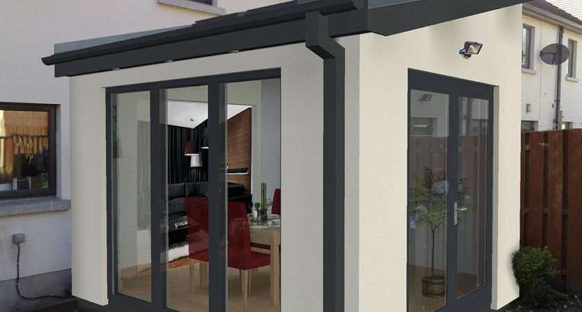 House Extension Design Ideas Home