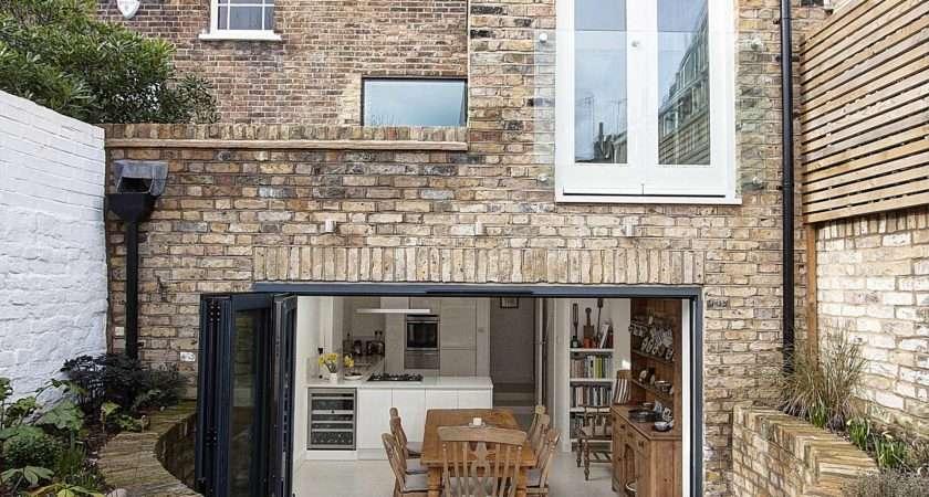 House Extension Ideas Dfm Architects Design