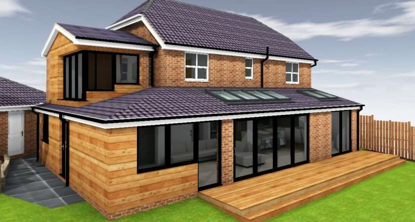House Extension Ideas Transform Architects
