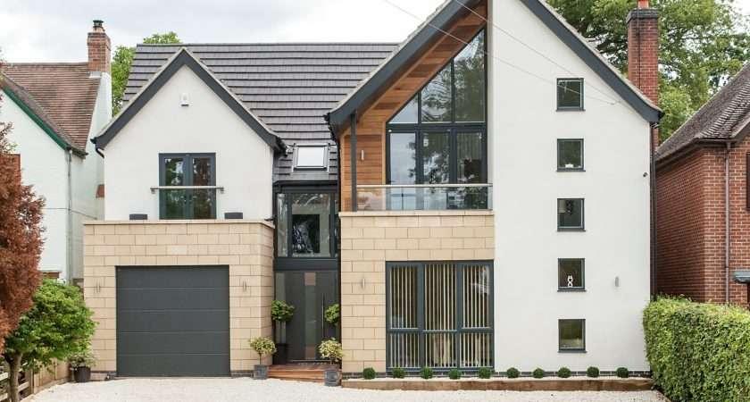 House Extension Modernisation Rutland Blackstone
