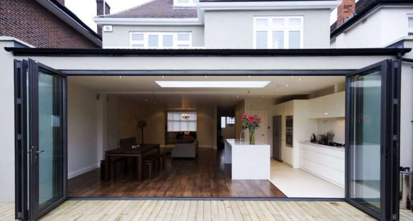 House Extensions London Planning Permission Preparation
