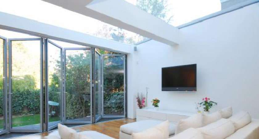 House Extensions North London Extension Company